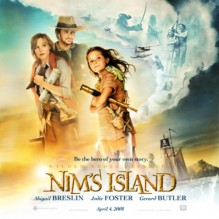Nim's Island - Wendy Orr,Kate Reading,Inc. Blackstone Audio