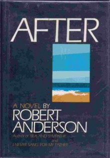 After - Robert Woodruff Anderson