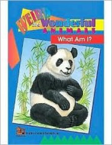 What Am I? Easy Reader - Beth Wagner Brust, Vicky Shiotsu