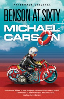 Benson at Sixty - Michael Carson