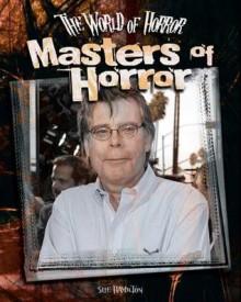 Masters of Horror - Sue L. Hamilton