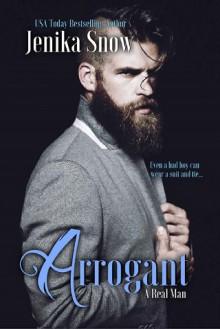 Arrogant - Jenika Snow