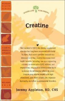 Creatine - Jeremy Appleton
