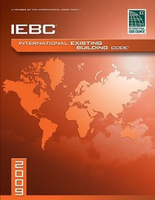 2009 International Existing Building Code - Softcover Version - International Code Council