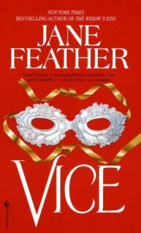 Vice - Jane Feather