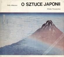O sztuce Japonii - Zofia Albertowa