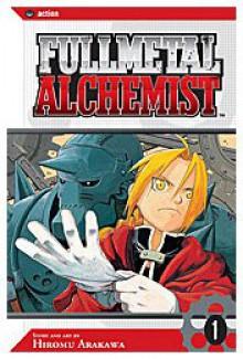 Fullmetal Alchemist: The Land of Sand - Makoto Inoue,Alexander O. Smith,Hiromu Arakawa