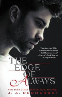The Edge of Always - J.A. Redmerski
