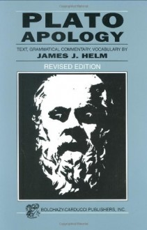 The Apology (Philosophy of Plato & Aristotle) - Plato