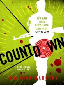 Countdown - Jonathan Maberry