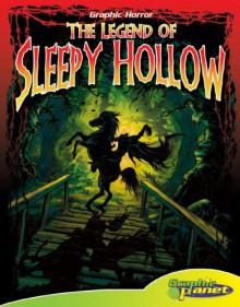 The Legend of Sleepy Hollow - Jeff Zornow, Washington Irving