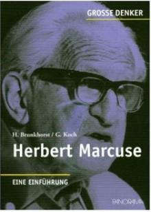Herbert Marcuse - Horst Brunkhorst