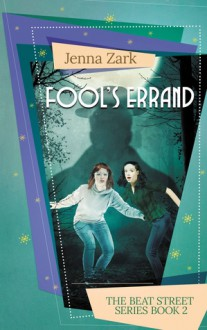 Fool's Errand - Jenna Zark