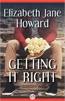 Getting It Right - Elizabeth Jane Howard