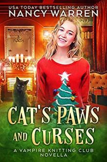 Cat's Paws and Curses - Nancy Warren
