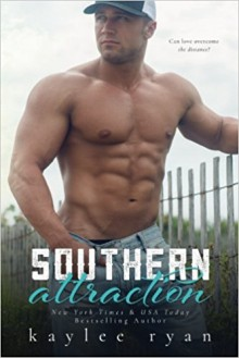 Southern Attraction (Southern Heart) (Volume 3) - Kaylee Ryan