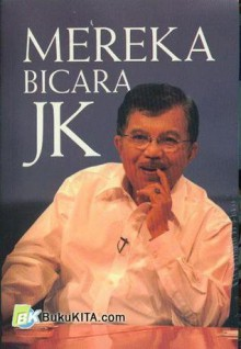 Mereka Bicara JK - National Press Club