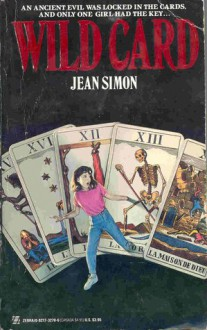 Wild Card - Jean Simon