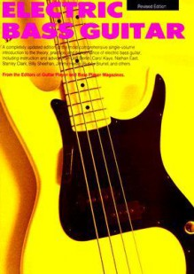 Electric Bass Guitar - Andy Doerschuk, Hal Leonard Publishing Company, Andy Doerschuk