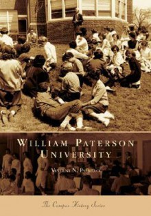 William Paterson University - Vincent N. Parrillo