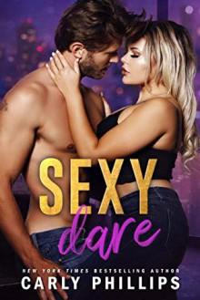 Sexy Dare - Carly Phillips