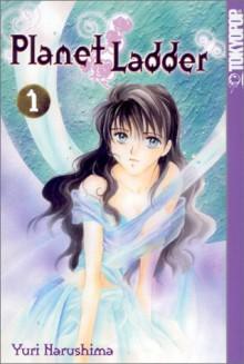 Planet Ladder, Volume 1 - Yuri Narushima, Gabi Blumberg