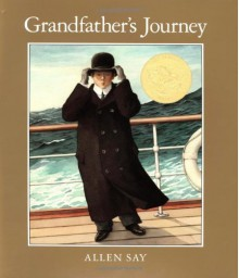 Grandfather's Journey - Allen Say