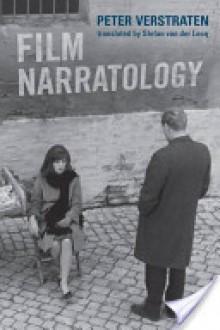 Film Narratology - Peter Verstraten, Stefan van der Lecq