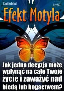Efekt Motyla - Cebulski Kamil