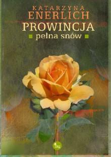 Prowincja pełna snów - Katarzyna Enerlich