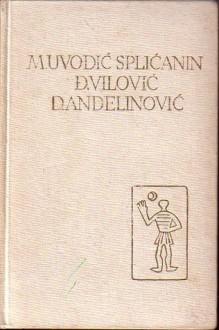 Novele - Marko Uvodić Splićanin