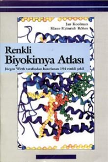 Renkli Biyokimya Atlası - Jan Koolman, Klaus-Heinrich Röhm