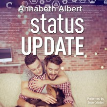 Status Update (#gaymers Series, Book 1) - Annabeth Albert