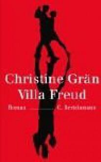 Villa Freud - Christine Grän