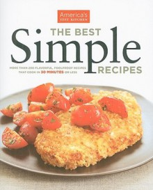 The Best Simple Recipes - America's Test Kitchen