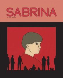 Sabrina - Nick Drnaso