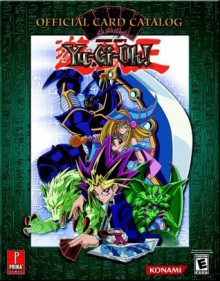 Yu-Gi-Oh! Official Card Catalog (Prima Official Card Catalog) - Stephen Stratton