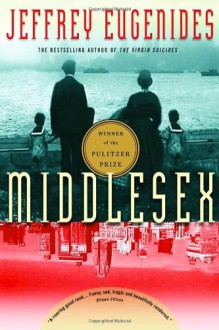 Middlesex - Jeffrey Eugenides