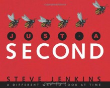 Just a Second - Steve Jenkins
