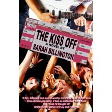 The Kiss Off (The Kiss Off, #1) - Sarah Billington