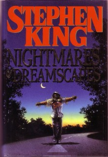 NIGHTMARES & DREAMSCAPES ISBN 0670851086 - Stephen King