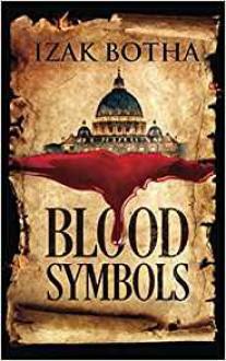 Blood Symbols - Izak Botha