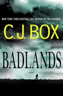 Badlands - C.J. Box