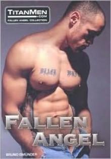 Fallen Angel: Titanmen - Bruno Gmunder Verlag