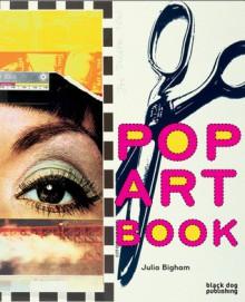 Pop Art Book - Nadine Kathe Monem