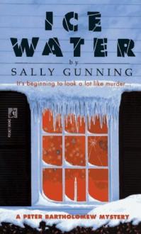 ICE WATER - Sally Gunning