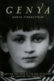 Genya - Genya Finkelstein, Shuli Sharvit
