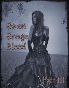 Blood Ties - Carolina Courtland