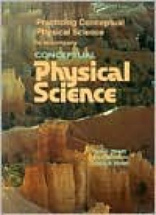 Practicing Conceptual Physical Science to Accompany Conceptual Physical Science - Paul G. Hewitt, John Suchocki, Leslie A. Hewitt