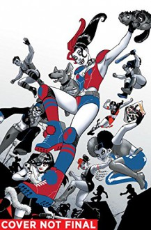Harley Quinn Vol. 4: A Call to Arms - Amanda Conner
